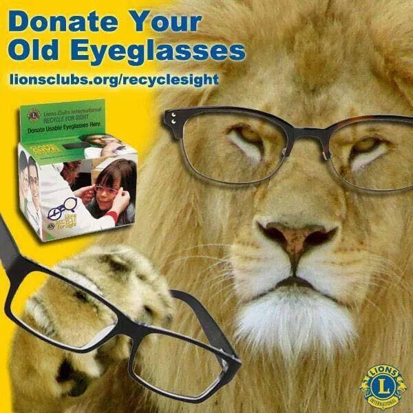 Application for Glasses and Hearing Aids – Warwood Lions Club